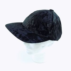 I.N.C Adjustable Baseball Cap Black Women HAT